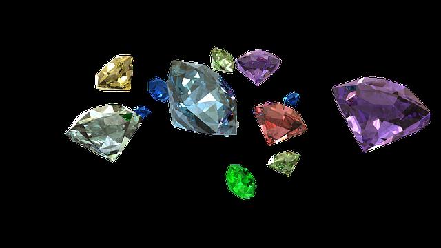 東久留米市ダイヤモンド買取店