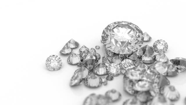 印西市ダイヤモンド買取